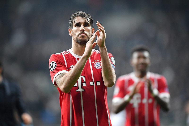 Javi Martinez (Bayern)