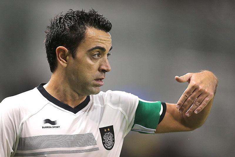 Xavi Hernandez (ESP)