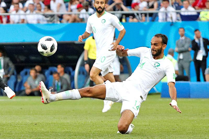 Abdullah Otayf (Saudi-Arabien)