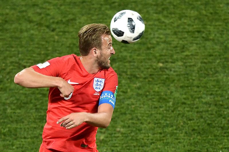 Harry Kane (England)