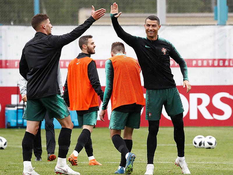 Dias, Ronaldo