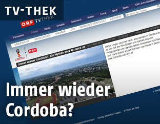 Screenshot tvthek.ORF.at
