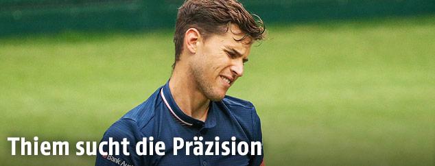 Thiem Sucht Die Pr U00e4zision Sport ORF At