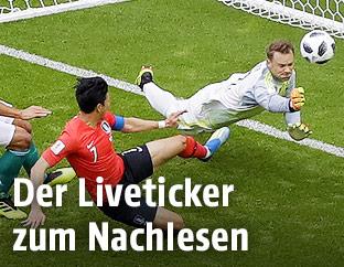 Manuel Neuer (Deutschland)