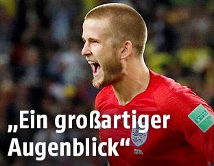Eric Dier (ENG)