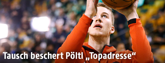 Jakob Pöltl