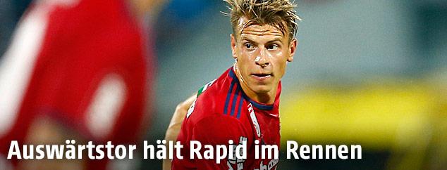 Stefan Schwab (Rapid)