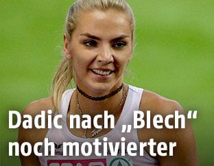 Ivona Dadic (AUT)
